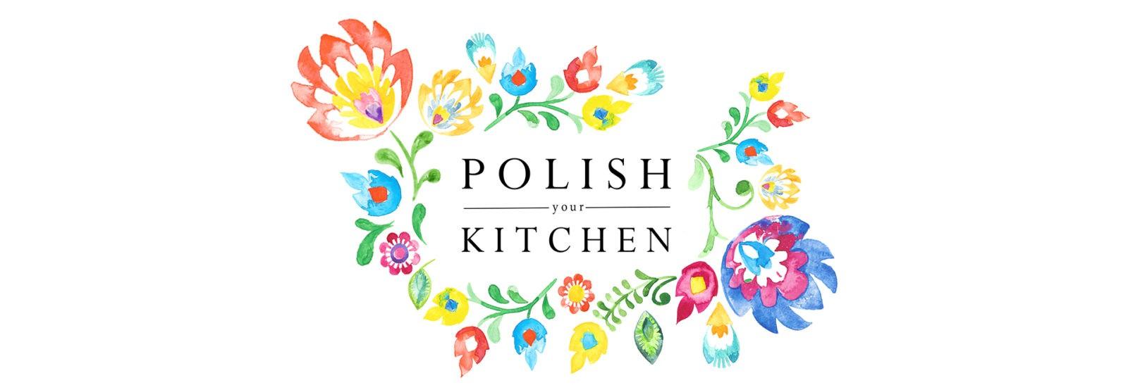 Polish Your Kitchen